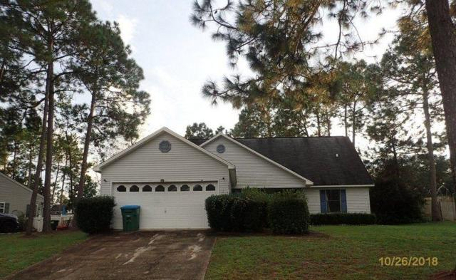147 Villacrest Drive, Crestview, FL 32536 (MLS #812608) :: Classic Luxury Real Estate, LLC