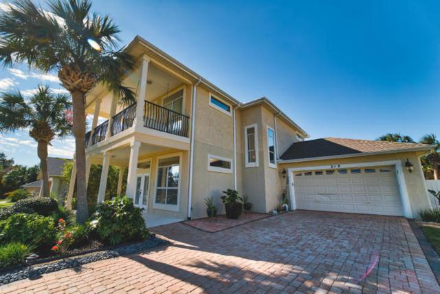 219 Summer Breeze Road, Panama City Beach, FL 32413 (MLS #812621) :: Classic Luxury Real Estate, LLC