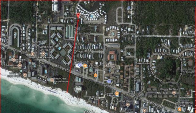 000 Somerset Bridge Road, Santa Rosa Beach, FL 32459 (MLS #812636) :: Berkshire Hathaway HomeServices Beach Properties of Florida