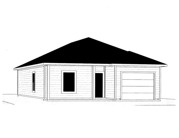 LOT 12 Oak Avenue, Youngstown, FL 32466 (MLS #812653) :: Classic Luxury Real Estate, LLC