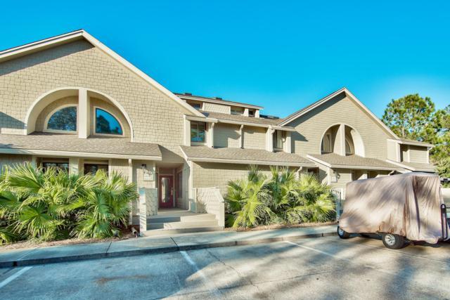 8980 W Heron Walk Drive Unit 8980, Miramar Beach, FL 32550 (MLS #812656) :: RE/MAX By The Sea