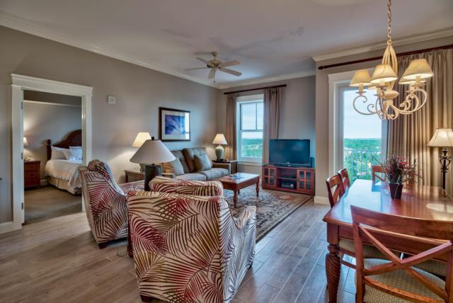 9500 Grand Sandestin Boulevard #2911, Miramar Beach, FL 32550 (MLS #812657) :: Hilary & Reverie