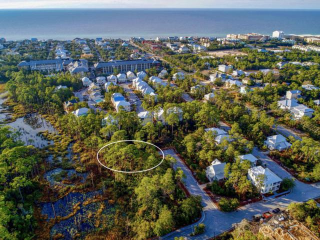 Lot 128 Kristin Court, Santa Rosa Beach, FL 32459 (MLS #812658) :: Coastal Luxury