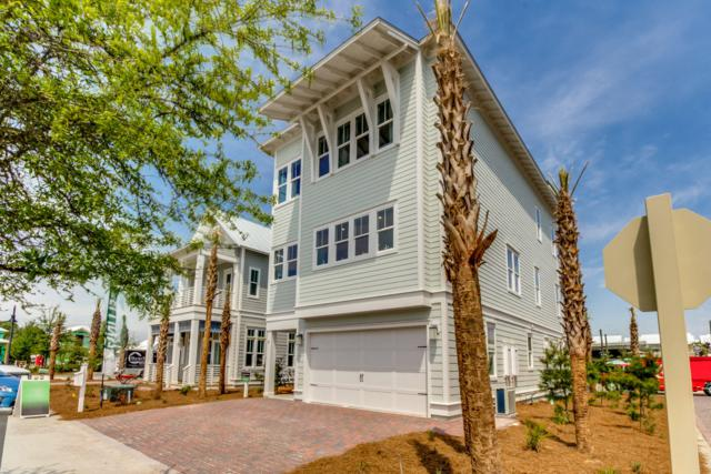 164 Kali Lane Lane, Santa Rosa Beach, FL 32459 (MLS #812696) :: Berkshire Hathaway HomeServices Beach Properties of Florida