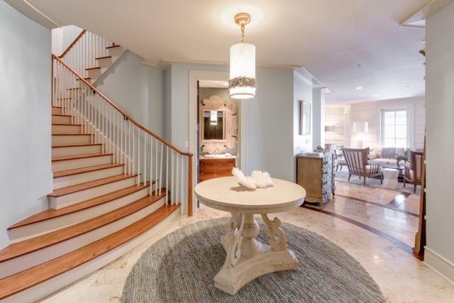 82 S Barrett Square Unit 3D, Rosemary Beach, FL 32461 (MLS #812714) :: Luxury Properties Real Estate