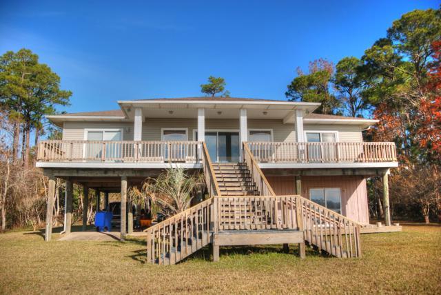 3757 Hwy 87 S, Navarre, FL 32566 (MLS #812723) :: 30a Beach Homes For Sale