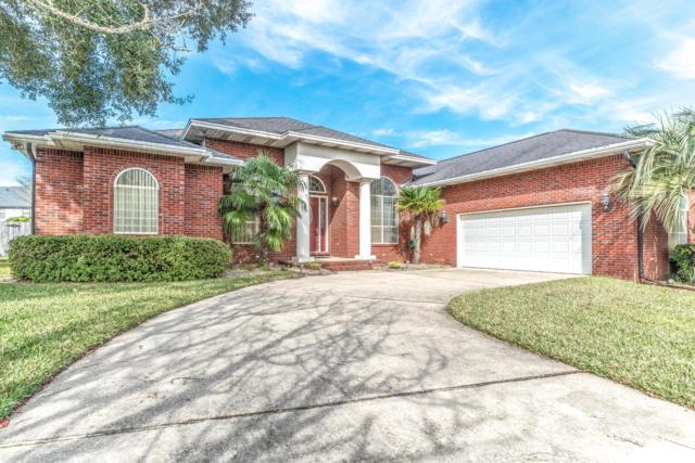 2841 Jack Nicklaus Way, Shalimar, FL 32579 (MLS #812724) :: Somers & Company