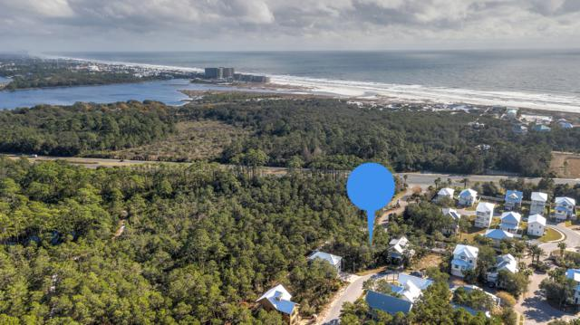 Lot 25 Grande Pointe Circle, Inlet Beach, FL 32461 (MLS #812727) :: ResortQuest Real Estate
