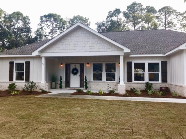 53 W Wild Brier Road, Santa Rosa Beach, FL 32459 (MLS #812760) :: 30a Beach Homes For Sale