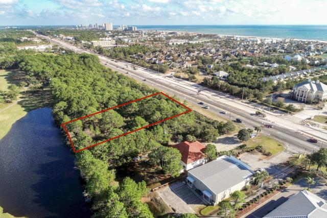 TBD Emerald Coast Parkway, Miramar Beach, FL 32550 (MLS #812777) :: Vacasa Real Estate