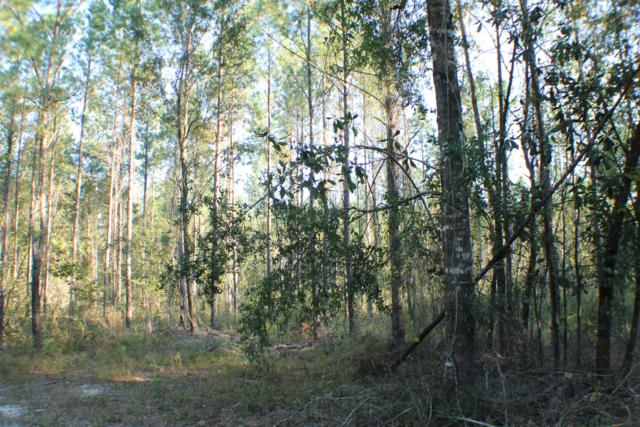 157 +/- AC Caveman Road, Laurel Hill, FL 32567 (MLS #812799) :: Classic Luxury Real Estate, LLC