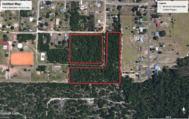 16 Lots Willow Drive, Crestview, FL 32539 (MLS #812818) :: Classic Luxury Real Estate, LLC