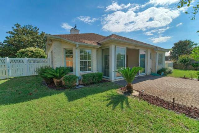 122 Sun Lane, Panama City Beach, FL 32413 (MLS #812835) :: Classic Luxury Real Estate, LLC