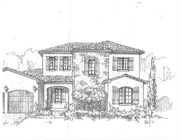 1650 San Marina Boulevard, Miramar Beach, FL 32550 (MLS #812850) :: Classic Luxury Real Estate, LLC
