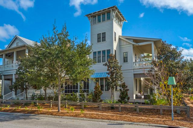 128 Wiregrass Way, Santa Rosa Beach, FL 32459 (MLS #812898) :: RE/MAX By The Sea