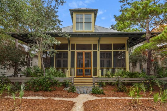 360 Spartina Circle, Santa Rosa Beach, FL 32459 (MLS #812904) :: RE/MAX By The Sea