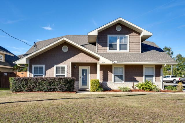 118 NW Jonquil Avenue, Fort Walton Beach, FL 32548 (MLS #812925) :: ResortQuest Real Estate