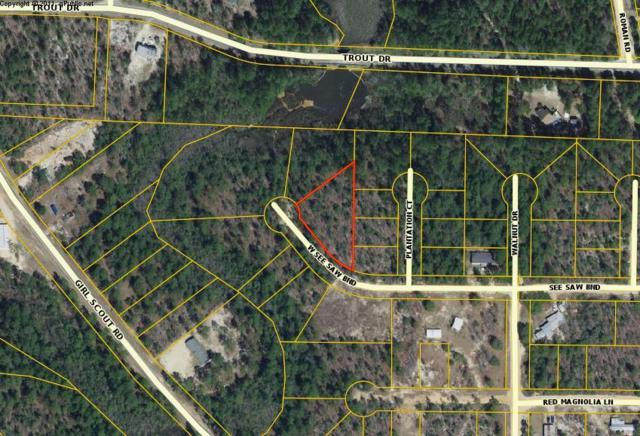 XX W See Saw Bend Lots 1 & 2 Blk , Defuniak Springs, FL 32434 (MLS #812929) :: The Premier Property Group