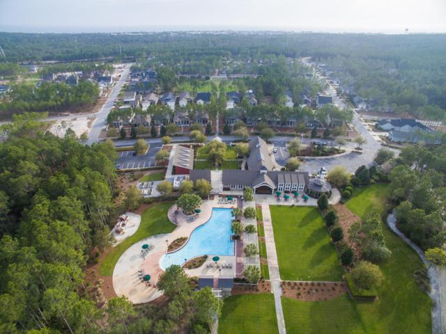 TBD Trailhead Drive Lot 80, Inlet Beach, FL 32461 (MLS #812937) :: Rosemary Beach Realty