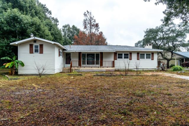 118 NW Moriarty Street, Fort Walton Beach, FL 32548 (MLS #812948) :: ResortQuest Real Estate