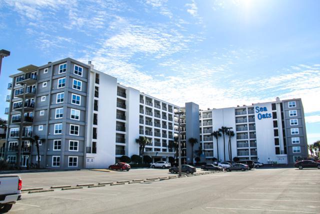 1114 Santa Rosa Boulevard Unit 609, Fort Walton Beach, FL 32548 (MLS #812971) :: Coast Properties
