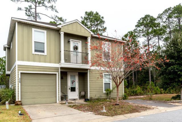 129 Woodshire Drive, Santa Rosa Beach, FL 32459 (MLS #812975) :: Classic Luxury Real Estate, LLC