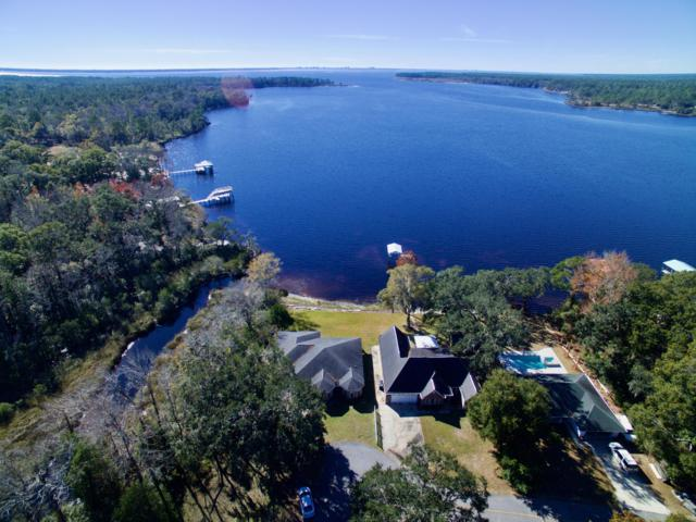 34 Waterview Lane, Freeport, FL 32439 (MLS #812979) :: ResortQuest Real Estate