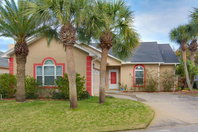 94 Newman Drive, Miramar Beach, FL 32550 (MLS #812988) :: Classic Luxury Real Estate, LLC