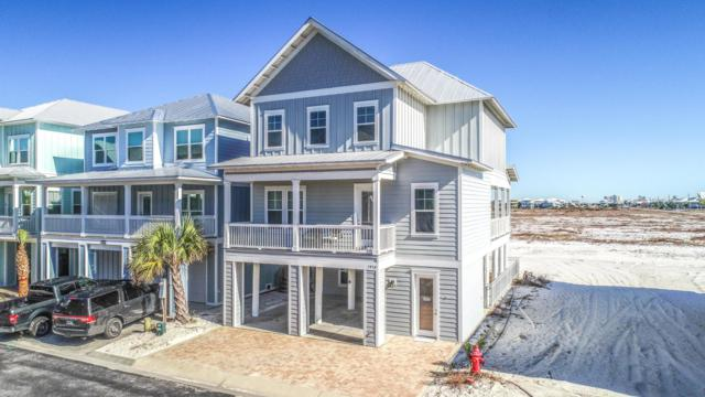 1418 Seaside Circle, Navarre, FL 32566 (MLS #813017) :: ResortQuest Real Estate