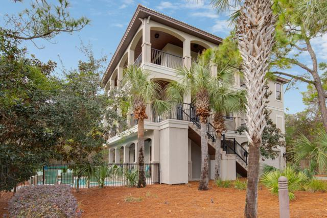 4049 W County Hwy 30A, Santa Rosa Beach, FL 32459 (MLS #813033) :: Luxury Properties Real Estate