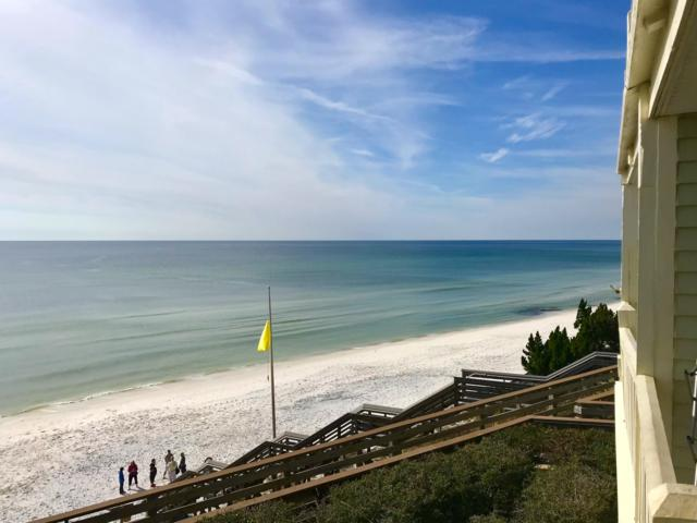 8294 E Co Highway 30-A Unit 13, Inlet Beach, FL 32461 (MLS #813034) :: Berkshire Hathaway HomeServices Beach Properties of Florida