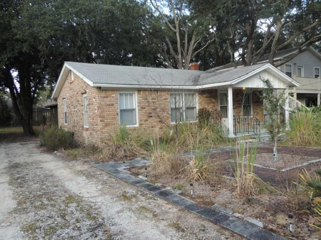 206 Nathey Street, Niceville, FL 32578 (MLS #813037) :: Keller Williams Realty Emerald Coast