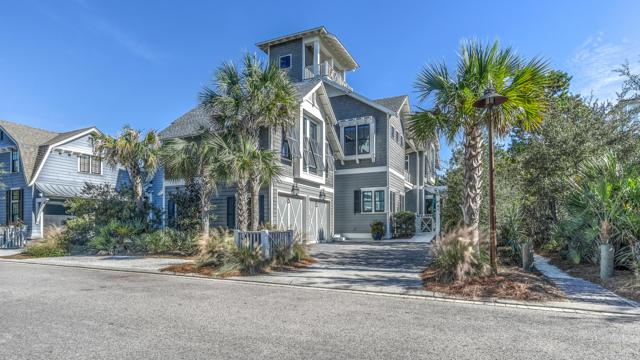 52 N Shingle Lane, Watersound, FL 32461 (MLS #813038) :: RE/MAX By The Sea