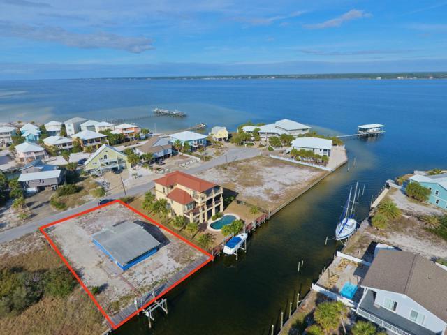 1468 Alabama Street, Navarre, FL 32566 (MLS #813041) :: ResortQuest Real Estate