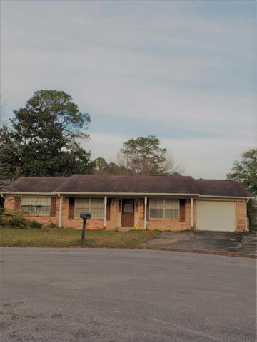 806 Surf Lane, Niceville, FL 32578 (MLS #813059) :: Classic Luxury Real Estate, LLC