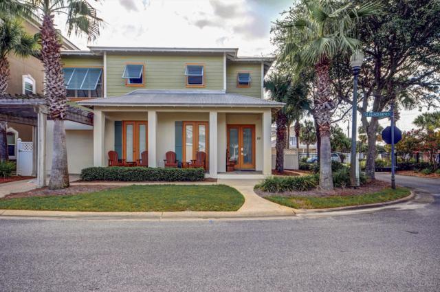 10 St Francis Drive, Destin, FL 32550 (MLS #813094) :: Classic Luxury Real Estate, LLC