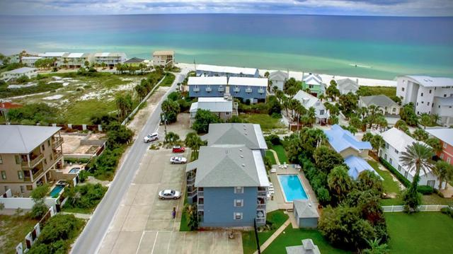 126 S Walton Lakeshore Drive Unit 106, Inlet Beach, FL 32461 (MLS #813117) :: Counts Real Estate Group