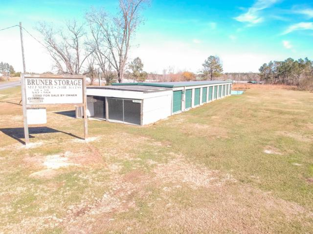 4180 Highway 273, Graceville, FL 32440 (MLS #813126) :: RE/MAX By The Sea