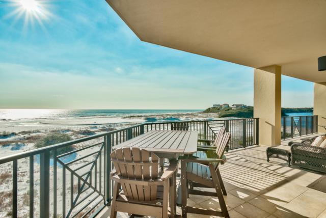 1363 W County Hwy 30A Unit 2127, Santa Rosa Beach, FL 32459 (MLS #813129) :: Scenic Sotheby's International Realty