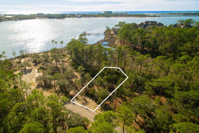 1111 E Water Oak, Panama City Beach, FL 32413 (MLS #813153) :: Luxury Properties Real Estate