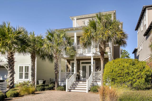 22 Moonlight Beach Lane, Inlet Beach, FL 32461 (MLS #813177) :: 30A Real Estate Sales