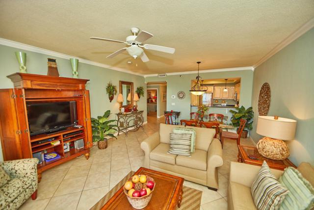 515 Tops'l Beach Boulevard #913, Destin, FL 32550 (MLS #813184) :: ResortQuest Real Estate