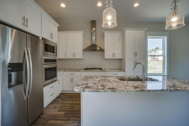 22 Magical Place, Santa Rosa Beach, FL 32459 (MLS #813199) :: Keller Williams Emerald Coast