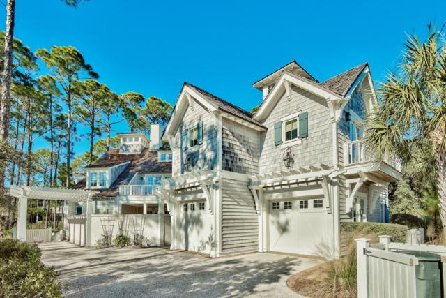 8 Shingle Lane, Watersound, FL 32461 (MLS #813225) :: The Beach Group