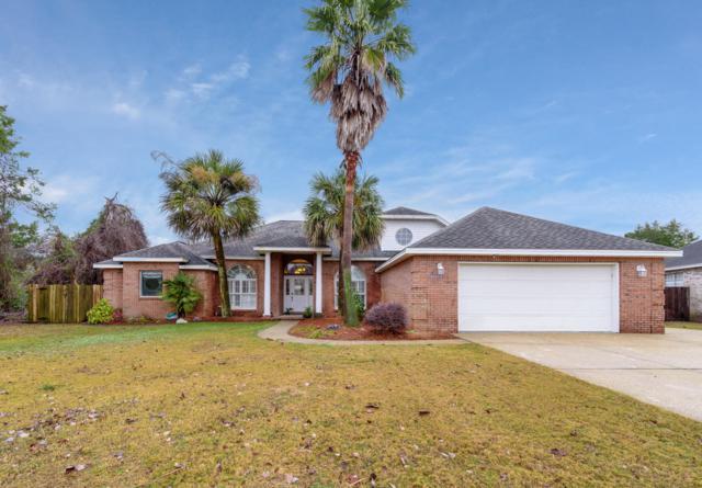1230 Shipley Drive, Niceville, FL 32578 (MLS #813230) :: Classic Luxury Real Estate, LLC