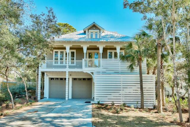 30 Trae Lane, Santa Rosa Beach, FL 32459 (MLS #813242) :: Counts Real Estate on 30A