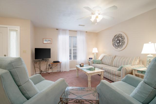 204 El Prado Place, Panama City Beach, FL 32413 (MLS #813247) :: Classic Luxury Real Estate, LLC