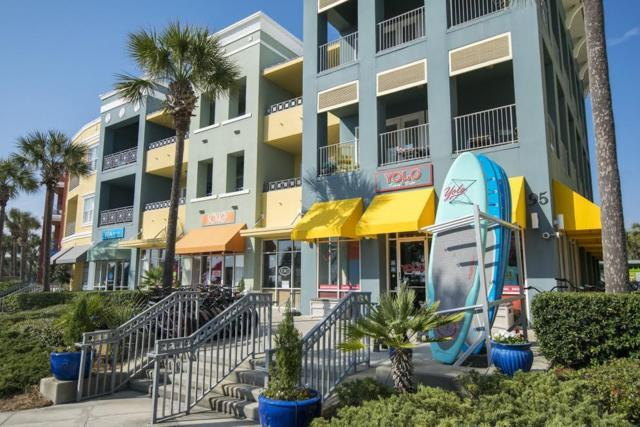 45 Town Center Loop Unit 415, Santa Rosa Beach, FL 32459 (MLS #813257) :: The Prouse House | Beachy Beach Real Estate
