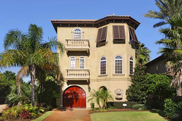 58 Rue St Tropez, Miramar Beach, FL 32550 (MLS #813258) :: Classic Luxury Real Estate, LLC