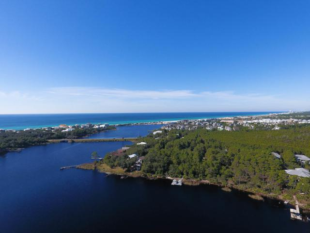 Lot 1 Chance Lane, Inlet Beach, FL 32461 (MLS #813264) :: CENTURY 21 Coast Properties